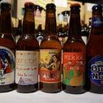 La bonne bière de Noël